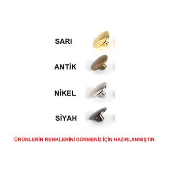 NO:1 KUÞGÖZÜ-KAPSÜL (50 ADET)