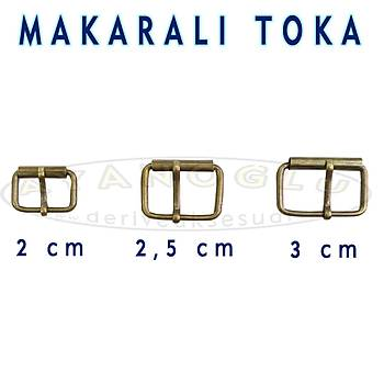 MAKARALI TOKA - ANTÝK