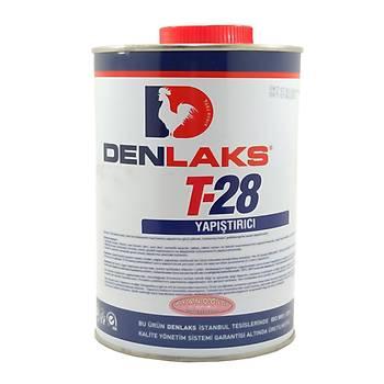 DENLAKS T-28 GENEL AMAÇLI YAPIÞTIRICI - 1 KG