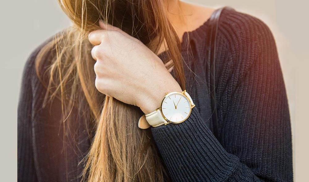 Kadın Kol Saati Kombin Önerileri