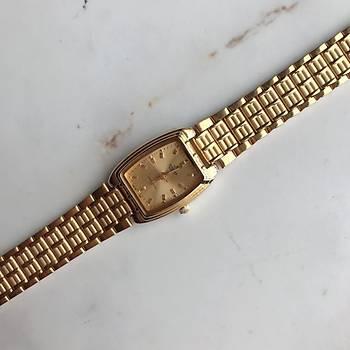 Vintage Diastar Siesta Kadýn Kol Saati