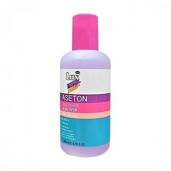 LUX Aseton 200 ml