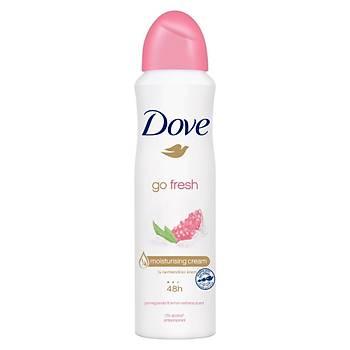 Dove Kadýn 150 Ml Deodorant