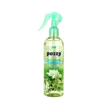 Gülþah Pozzy 350 ml Sprey Oda Kokusu Spring Flowers