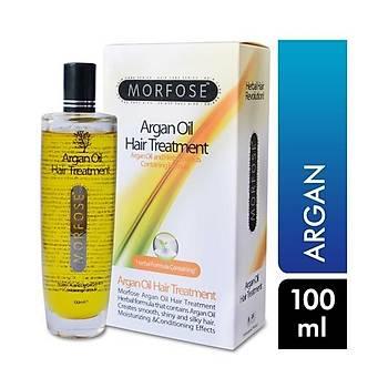 Morfose Bitkisel Argan Bitkisel Yað 100 ml