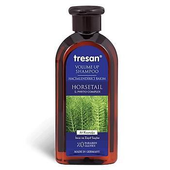 Tresan At Kuyruðu & Phytocomplex Hacimlendirici Bakým Þampuaný 300 ml