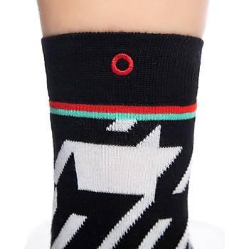 Message Renkli Çorap