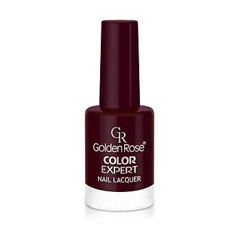 Golden Rose Oje - Color Expert Nail Lacquer No: 36