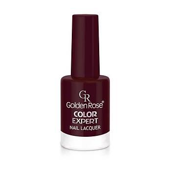 Golden Rose Oje - Color Expert Nail Lacquer No: 29