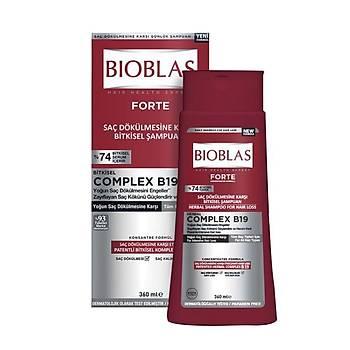 Bioblas Þampuan