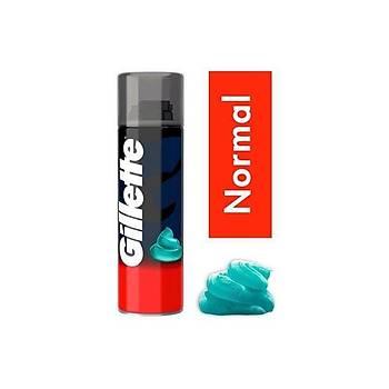 Gillette Týraþ Jeli Normal Ciltler Ýçin 200 ml