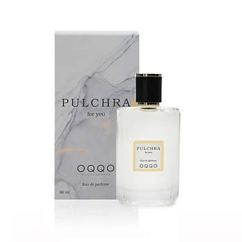 OQQO Pulchra EDP Kadýn Parfüm 60 ML