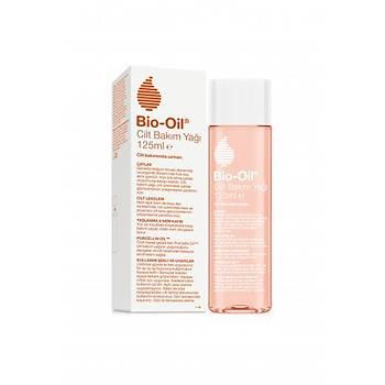 Bio-Oil Bio Oil Cilt Bakým Yaðý 125 ml