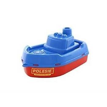 Polesie Dalga Gemi Oyuncak