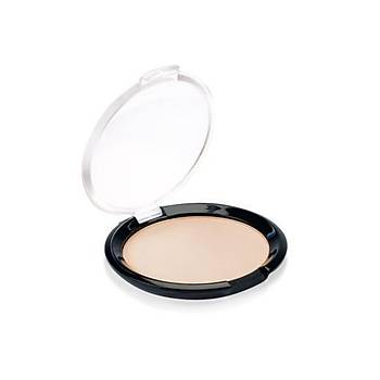 Golden Rose Sýlky Touch Compact Powder No 04**