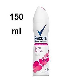 REXONA DEO WOMEN PINK BLUSH