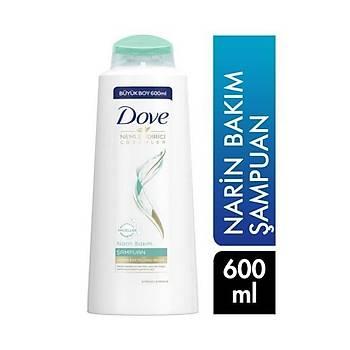 Dove Narin Bakým Þampuan 600 ml
