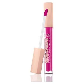 Pastel Show by Pastel - Show Your Power Liquid Matte Lipstick No: 605