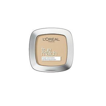 L'Oreal Paris Pudra - True Match Powder 2.N Vanilla 3600523155200