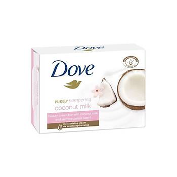 Dove Güzellik Sabunu Coconut Milk 100 gr