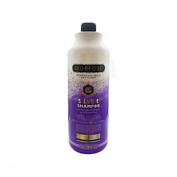 Morfose Silver Shampoo 1000 ml