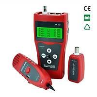 NF 308 Koaksiyal Test Cihazý Kablo Bulucu