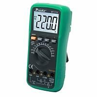 MT-1710 3-3/4 True Rms Autorange Multimetre