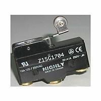 Highly Z15G1704 15A Kýsa Kollu Makaralý Tip Asal Switch