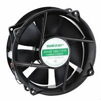 salzer 230x65 mm rulmanlý ball kare fan 220 vac