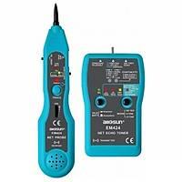 Kablo Bulucu ALLSUN EM424 Kablo Test Cihazý
