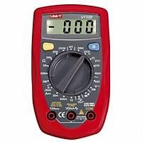 Unit UT 33D Dijital Multimetre