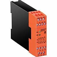 Safemaster BG5924 230 VAC 50/60HZ Güvenlik Emniyet Rölesi 0050719 DOLD