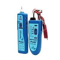 MT7025 Kablo Bulucu Proskit Toner Prob Kit
