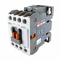 MC-12a LS 3 Kutup Güç Kontaktörü 1NK 12A AC220V 50/60Hz 1b