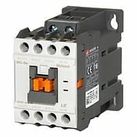 MC-6a LS 3 Kutup Güç Kontaktörü 1NK 6A AC220V 50/60Hz 1b