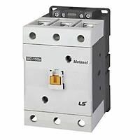 MC-150a LS 3 Kutup Güç Kontaktörü 2NA+2NK 150A AC220V 50/60Hz 2a2b
