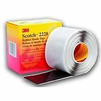 3M Scotch 2228 Kaynayan Mastik Bant 51x3 mt