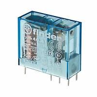 Finder 40.61.9.018.0000 1CO 16A 18V DC Minyatür Pcb Röle