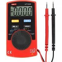 Unit UT 120A Mini Cep Tipi Digital Multimetre