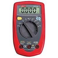 Unit UT 33A Dijital Multimetre