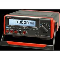 Unit UT 804 Masa Tipi Digital Multimetre