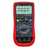 Unit UT 61D Dijital Multimetre