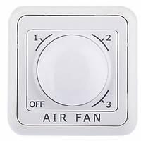 Rtm Rak-33500 5000W Pano Tipi Fan Kontrol Dimmer 25A