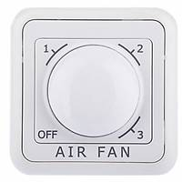 Rtm Rak-33100 1000W Pano Tipi Fan Kontrol Dimmer 7A