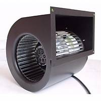 VCD14619023AC41MB Fan 2050RPM Cap146mm Metal Gövdeli Salyangoz Fan