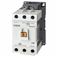 MC-65a LS 3 Kutup Güç Kontaktörü 1NA+1NK 65A AC220V 50/60Hz 1a1b