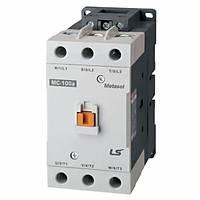MC-100a LS 3 Kutup Güç Kontaktörü 2NA+2NK 105A AC220V 50/60Hz 2a2b