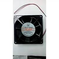 savior 127x127x38 mm 24 v dc fan