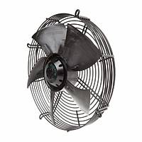 S4E300-AS72-37 Ebmpapst Emici Fan