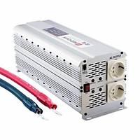 MSI-3000-12 Mervesan Dc/Ac Modifiye Sinüs Power Ýnvertör